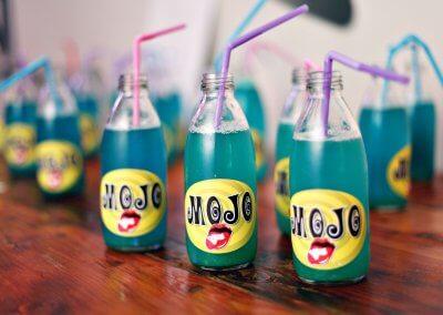 Mojo Drinks