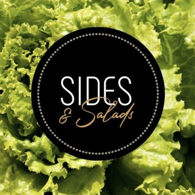 Salads and Sides