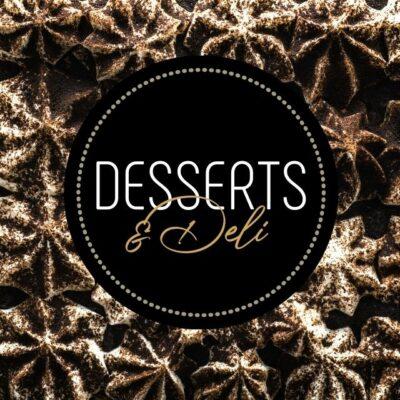 Desserts & Deli