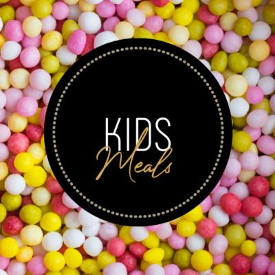 Kiddies Meals
